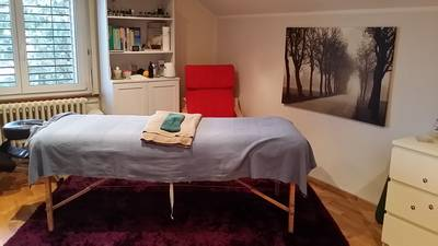 Praxis Massage Wellness Coaching Meditation Lostorf Aarau Olten
